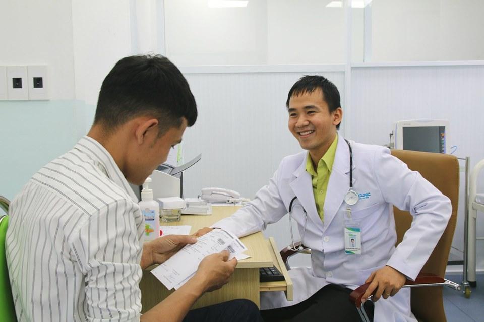 Anh Tô Xuân Bình – 30 tuổi