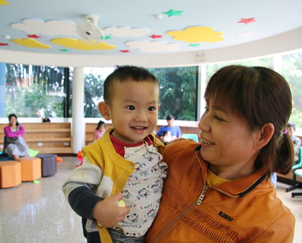 Chị Hà Thị Kim Chi – 33 tuổi