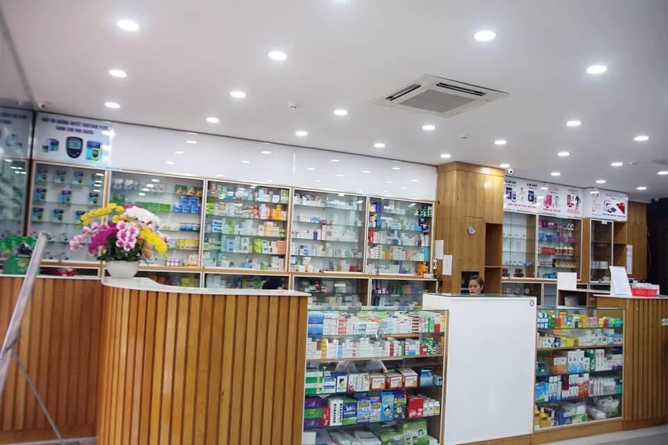 Tích hợp nhà thuốc đạt chuẩn GPP - nâng cao trải nghiệm khách hàng